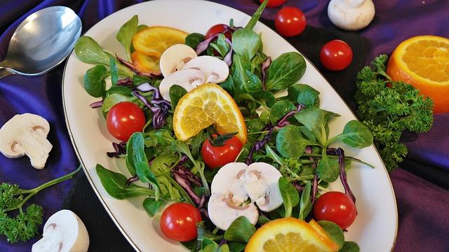 Gezond eten bestellen Zo doe je het!